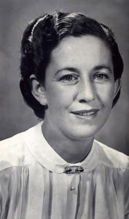 Helen Suzman