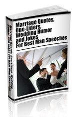 free bonus 1 marriage quotes and one liners and wedding humor