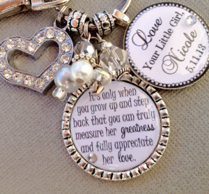 ... and love, mother quote, best friend and inspiration, thank you gift