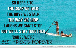 ... , best friends forever, bff, cute, forever, friendship, girls, lo