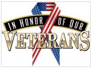 Remembering Veterans - Veterans Day 2010