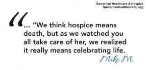 Via Samaritan Healthcare & Hospice