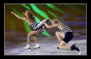 ... figure skating wins some win some fail you know funny figure skating