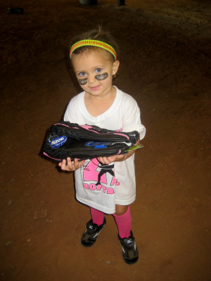 Jennie Finch Softball Clinics http://leah20.blogspot.com/2011/05 ...