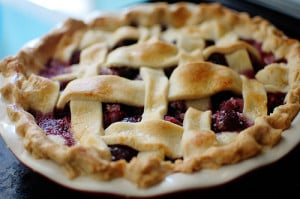 Promises are like pie crust, made to be broken.