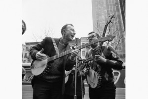 Pete Seeger: 10 quotes