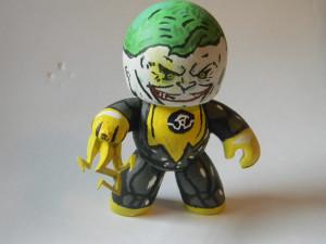 yellow lantern joker - photo #24