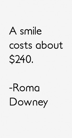 Roma Downey Quotes amp Sayings
