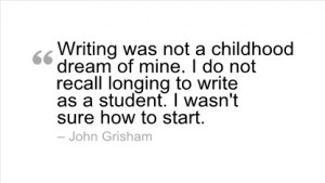 How Writers Are Living A Life of Writing