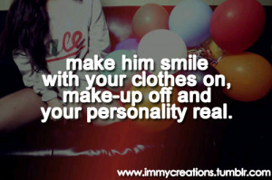 Real Love relationship quotes about girls