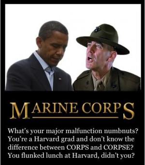 marine corps sayings