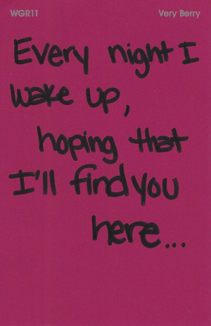 All Messed Up #Breaking Point #Love Quotes #Personal #Love