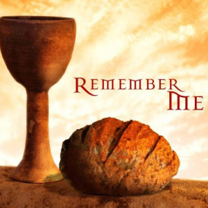The Mass – The Liturgy of the Eucharist