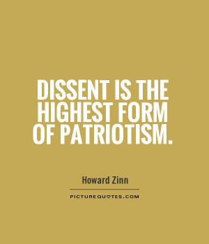 Quotes About Honor And Patriotism