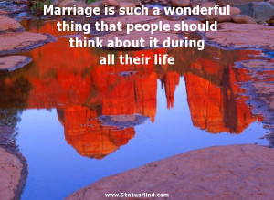 life - Charles Maurice de Talleyrand-Perigord Quotes - StatusMind.com ...
