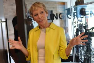 Barbara Corcoran, real estate magnate and 'Shark Tank' investor
