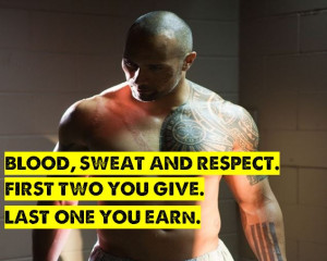 Here are 7 Dwayne Johnson motivational quotes to get you fired up to ...