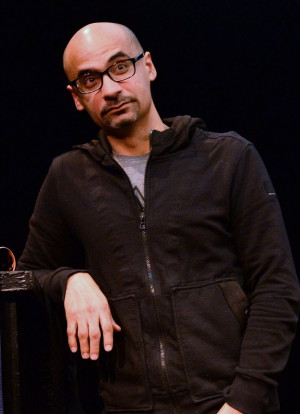 11 Beautiful Junot Díaz Quotes To Live By