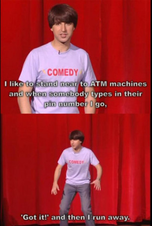 Funny Quotes By Comedians