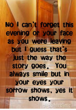 Harry Nilsson - Without You - song lyrics, song quotes, songs, music ...