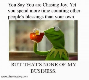 Kermit The Frog Quotes About Love Frog Quotes on Love Kermit