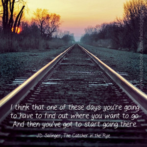 ... Train Tracks, Railroad Tracks, Sleep Bags, Quotes, Art Photography