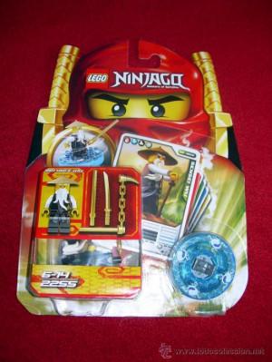 Related Pictures lego ninjago spinjitzu lasha spinner battle ninja ...