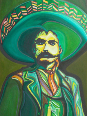 Emiliano Zapata Quotes En Espanol Picture