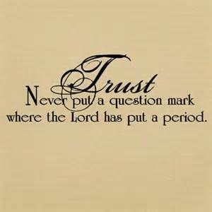 Christian inspirational quotes, best, deep, sayings, trust