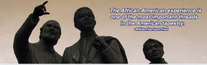 Read biographies of African American Quotes On History web site