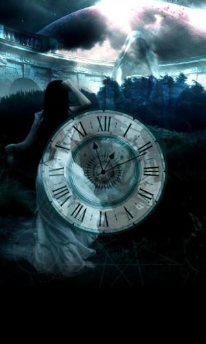 Gothic Romance Dark And...