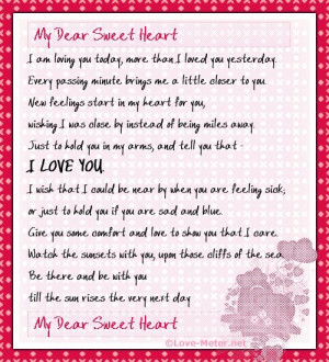 Love You Quotes For Him From The Heart (15)