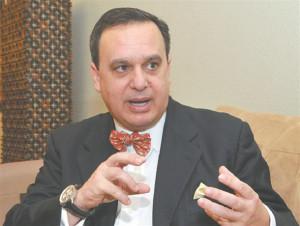 Consejos. Pedro Martínez Fraga, coordinador de arbitrajes para ...
