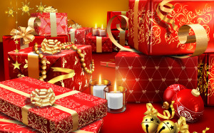 christmas quotes i love christmas not just because of the presents but ...