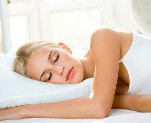 Slim while you sleep! It sounds almost too good to be true but this ...