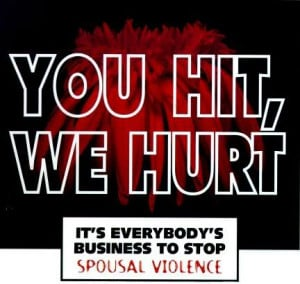 Stop Violence Against Women (quotes and images for your blogs)