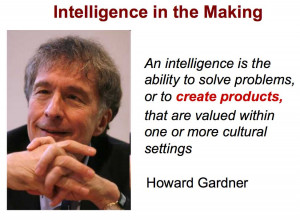 Howard-Gardner