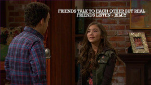 Related to Girl Meets World Quotes