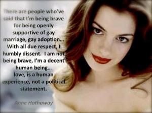 defensive gay quotes