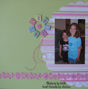 ... image detail for sisters quotes scrapbooking scrapbook pag Pictures