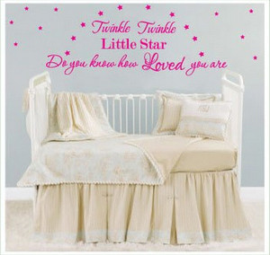 Welcoming New Baby Girl Quotes
