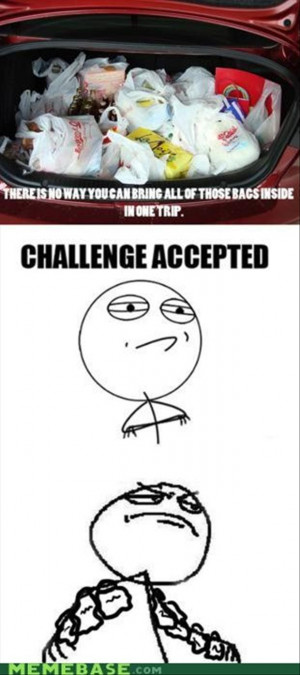 Challenge Accepted – 32 Pics