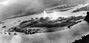 Attack on Pearl Harbor - Niihau Incident
