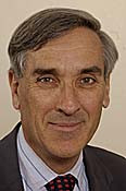 John Redwood MP Wokingham Conservative