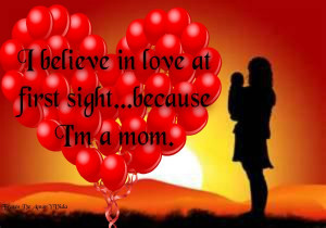 Mother Quotes: I'm a mom..