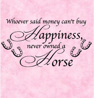 Money Can t Buy Happiness Quotes