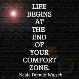 My new favorite quote...Neale Donald Walsch