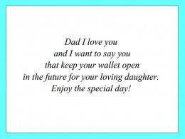 Funny Birthday Wishes and Quotes for Dad
