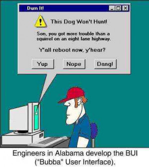 Computer Humor in Cartoons