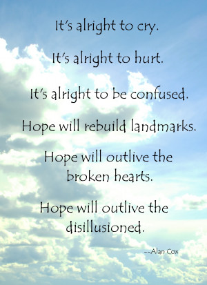 Word of the Day: Hope